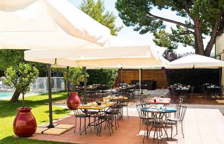 Novotel Nice Aeroport Cap 3000 - Restaurant - 45