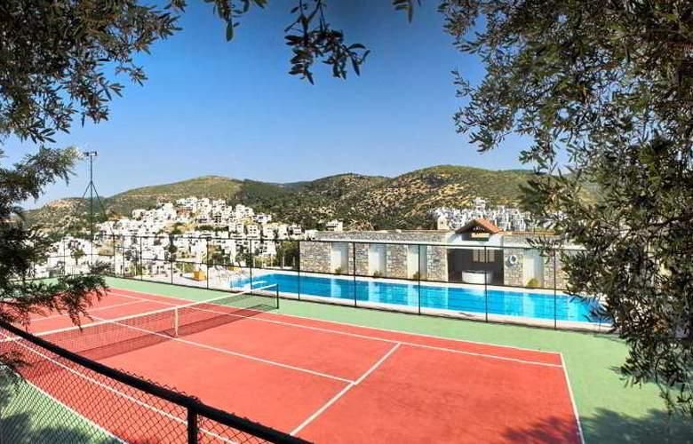The Marmara Bodrum  - Sport - 3