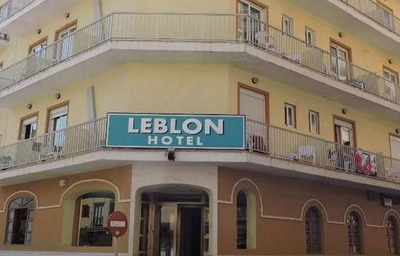 Leblon - Hotel - 0