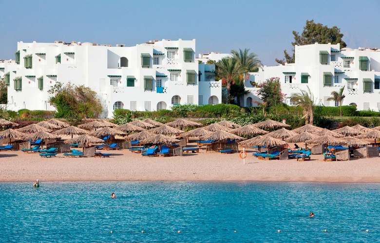 Mercure Hurghada - Beach - 5