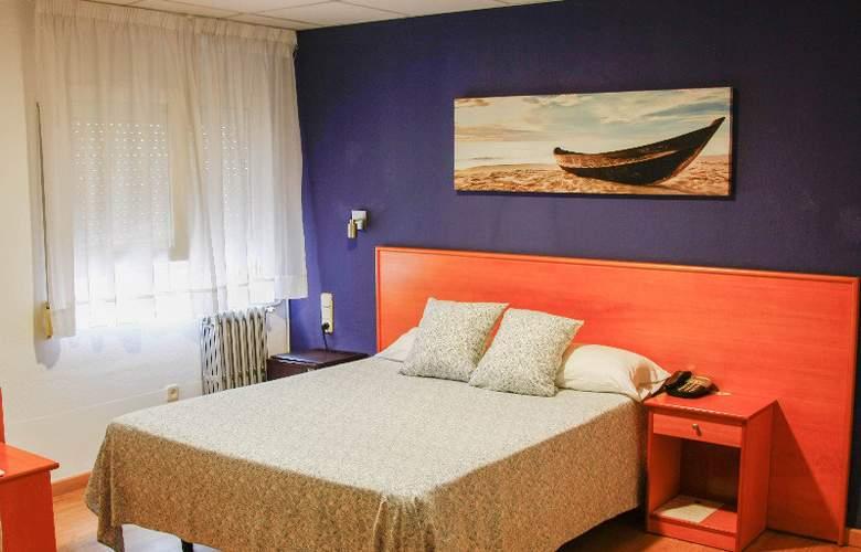La Perla - Room - 1