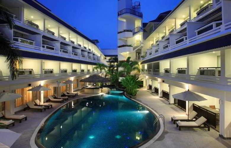 Swissotel Resort Phuket Patong Beach - Pool - 12
