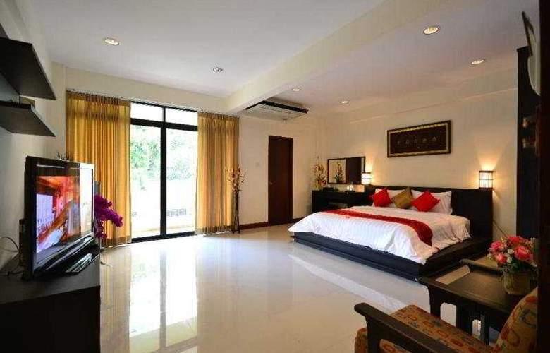 True Siam Hotel - Room - 2