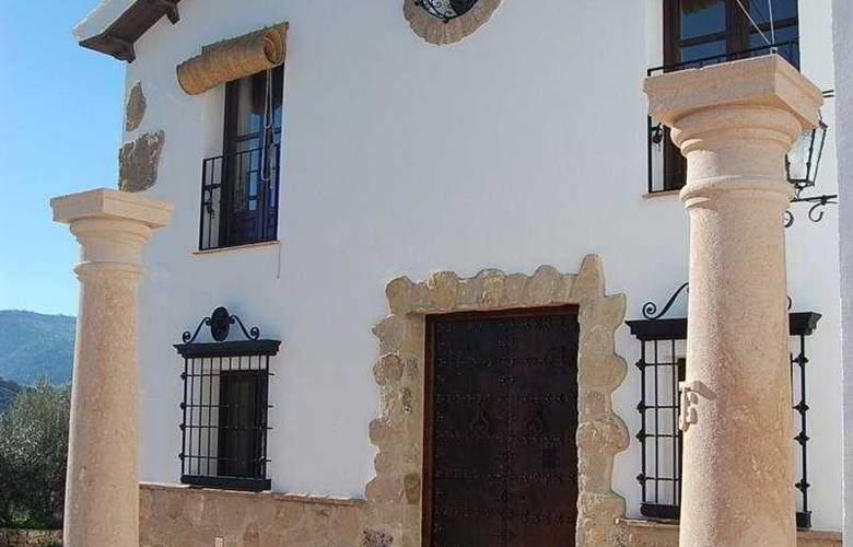 Hacienda Puerto de las Muelas - Hotel - 0