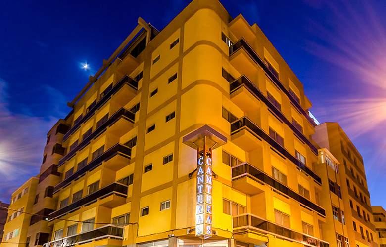 Alisios Canteras - Hotel - 3