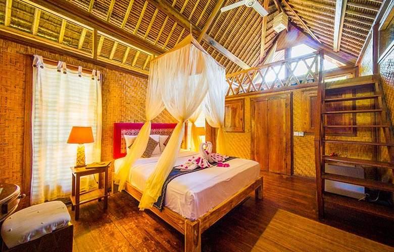 Santai Bali - Room - 6