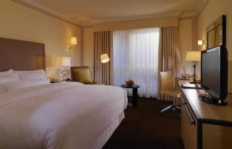 The Westin Grand Berlin - Hotel - 13
