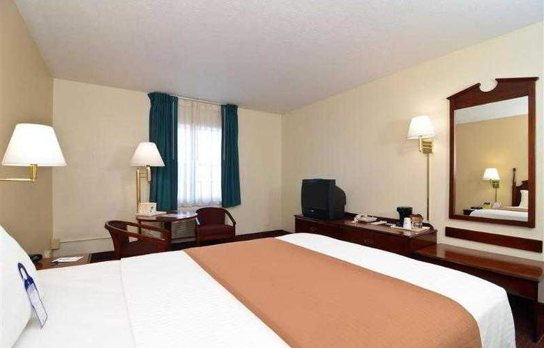 Best Western Raintree Inn - Hotel - 73
