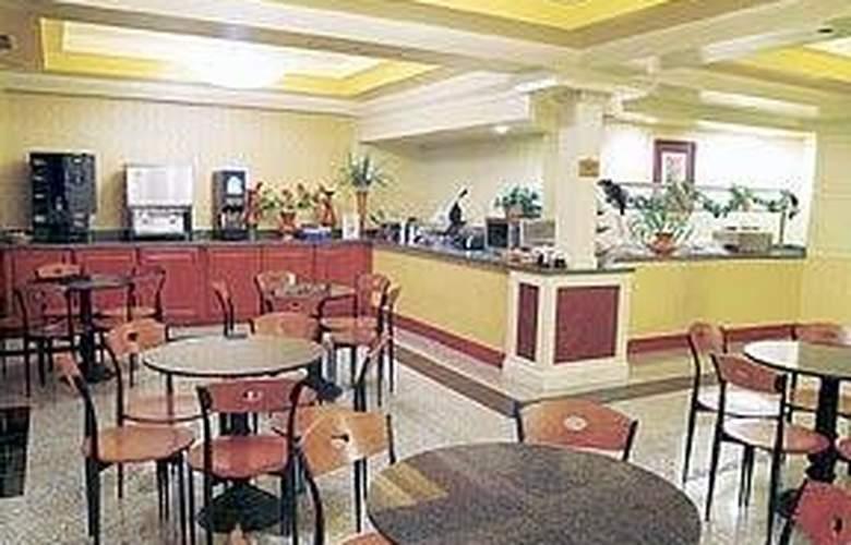 Comfort Suites Northlake - General - 4