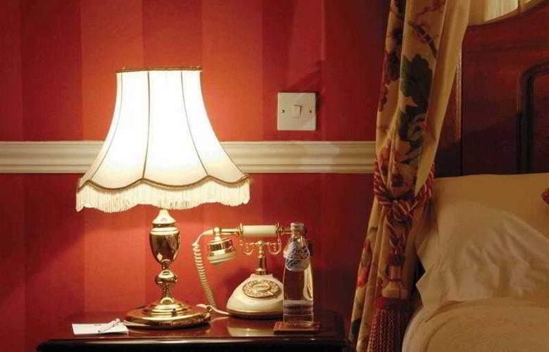 BEST WESTERN Braid Hills Hotel - Hotel - 191