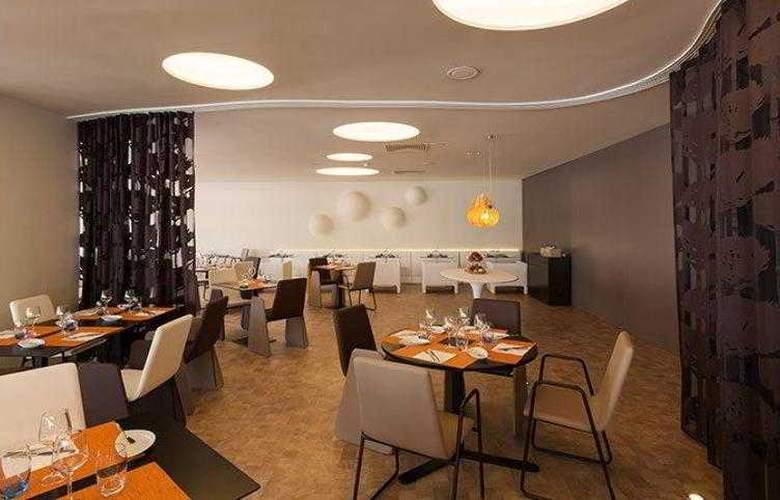 Novotel Setubal - Restaurant - 61
