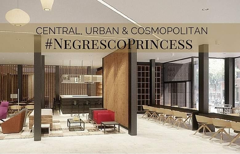 Negresco Princess - Conference - 2