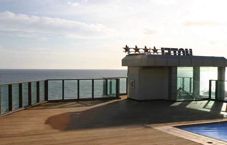 Cala Bahía - Terrace - 8