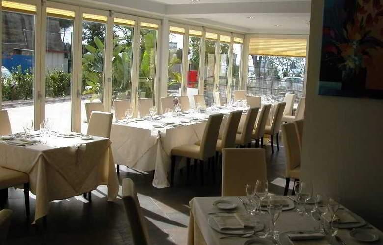 Viola Palace Hotel - Restaurant - 18