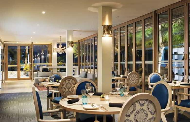 Meliá Zanzibar - Restaurant - 26