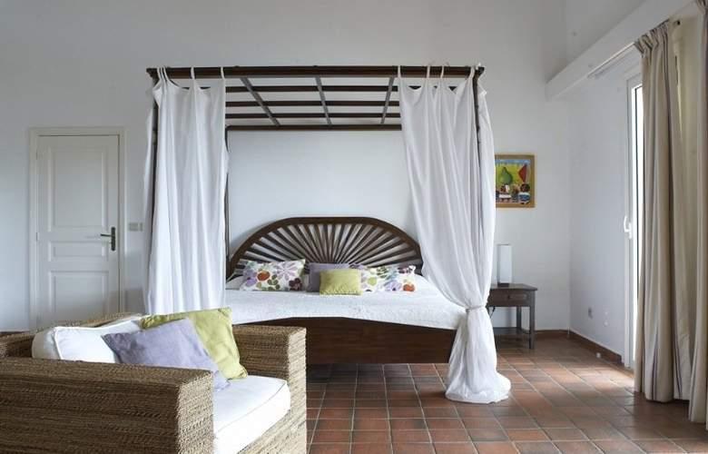 Esmeralda Resort - Hotel - 10