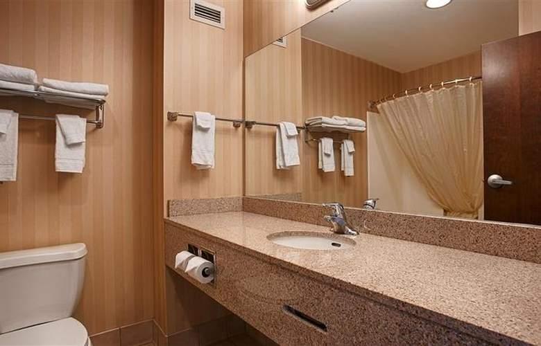 Best Western Lebanon Valley Inn & Suites - Room - 31