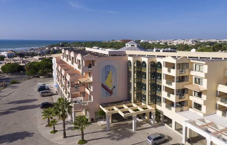 Cheerfulway Balaia Plaza - Hotel - 0