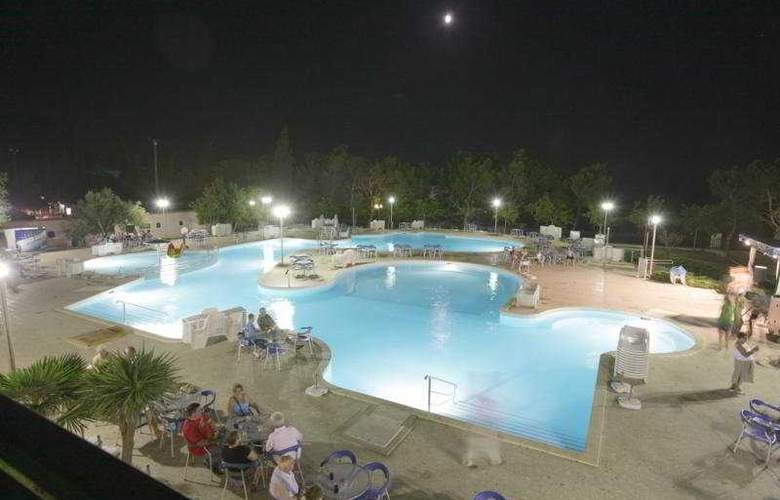 Bluesun Hotel Neptun - Pool - 1
