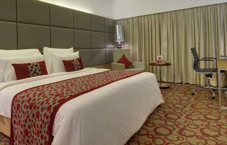 The Pride Ahmedabad - Room - 8