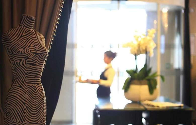 Le Regina Biarritz Hotel & Spa - Restaurant - 66
