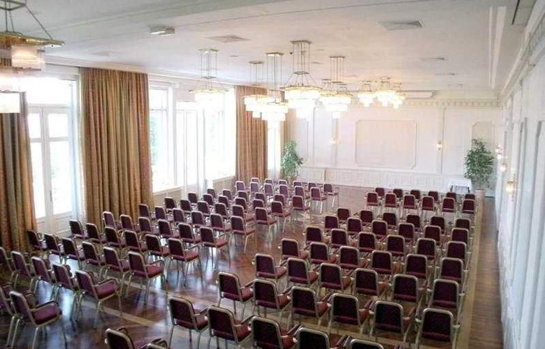 Austria Trend Hotel Schloss Wilhelminenberg - Conference - 6