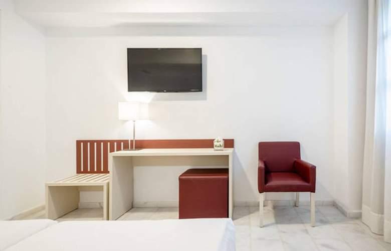 Ilunion Mijas - Room - 17