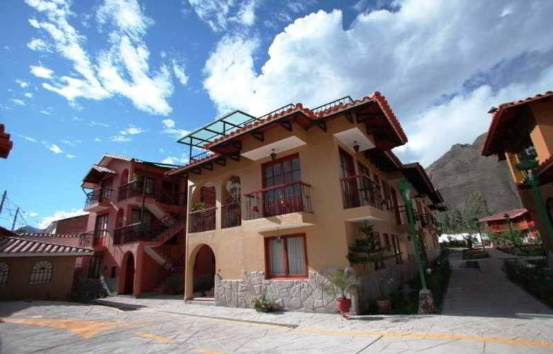 Mabey Urubamba - Hotel - 0
