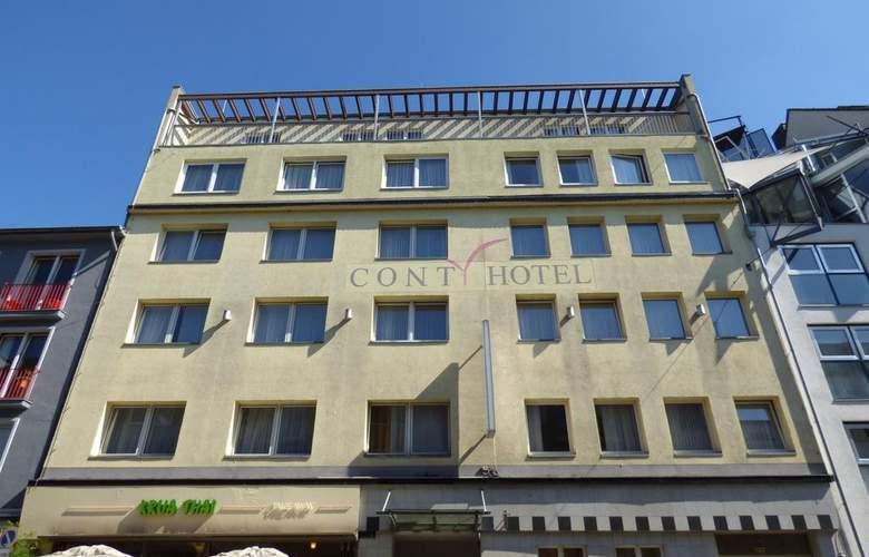 Centro Conti - Hotel - 0
