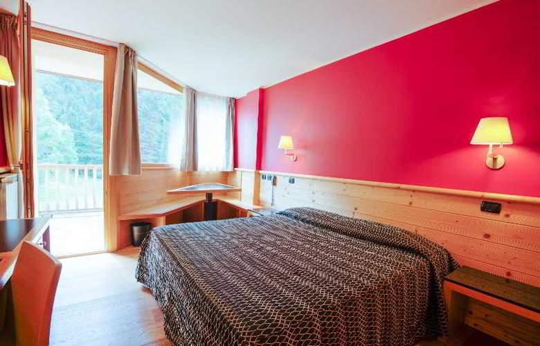 Garni Pegra - Hotel - 0