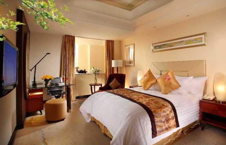 New Century Grand Changchun - Room - 3