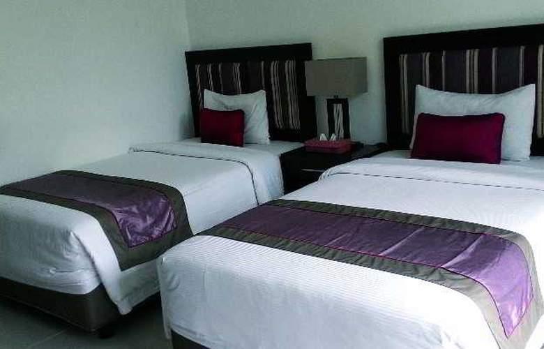 Puri Maharani Boutique Hotel & Spa - Room - 18