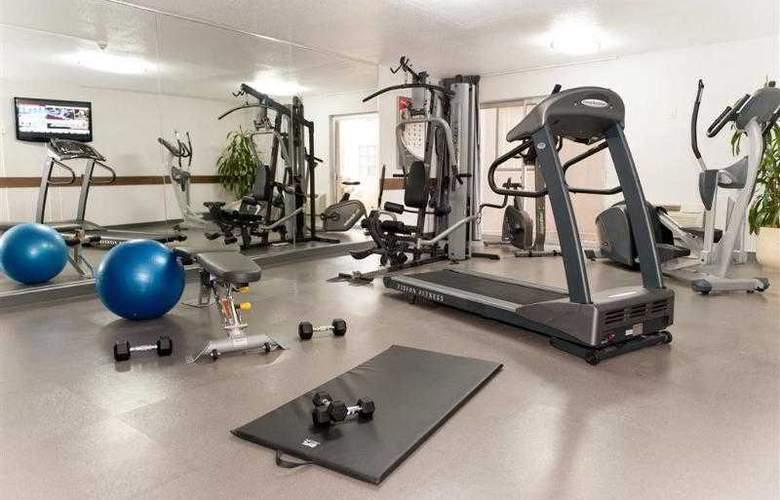 Best Western Brant Park Inn & Conference Centre - Hotel - 71