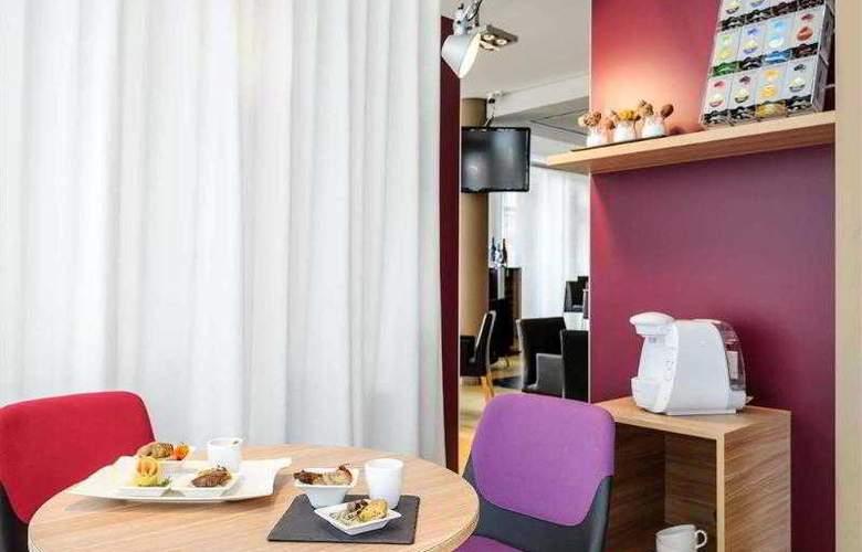 Mercure Berlin City - Hotel - 28