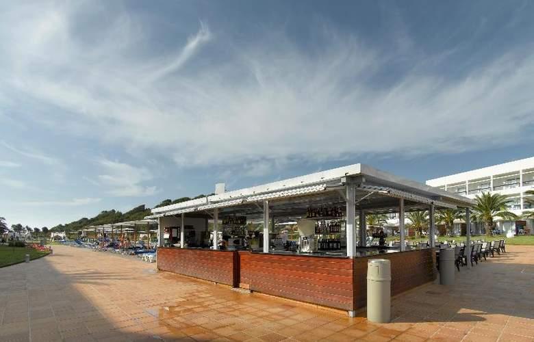 Grand Palladium Palace Ibiza Resort & Spa - Bar - 22