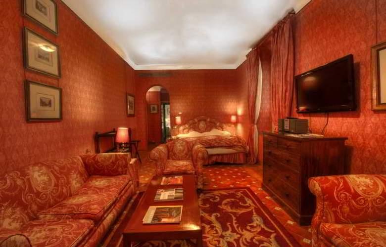 Casa de Carmona - Room - 16