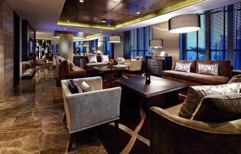 Sofitel Bangkok Sukhumvit - Hotel - 83