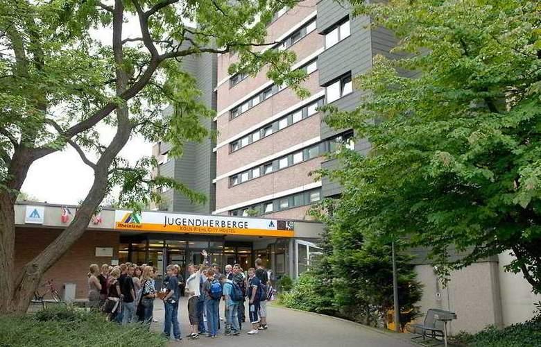 Jugendherberge Köln-Riehl - City Hostel - General - 2