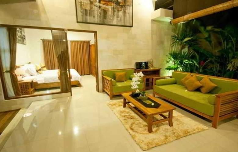 Sandi Agung Villa - Room - 7