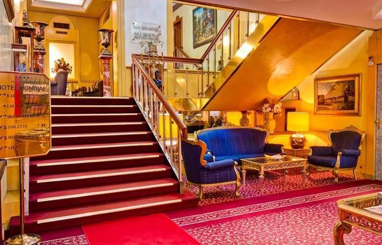 Best Western Mondial - Hotel - 6