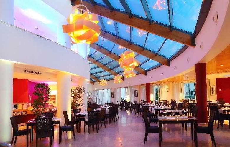 Vale d'Oliveiras Quinta Resort SPA - Restaurant - 11