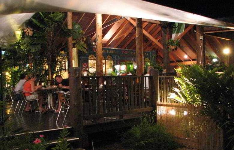 Figtree Lodge - Restaurant - 1