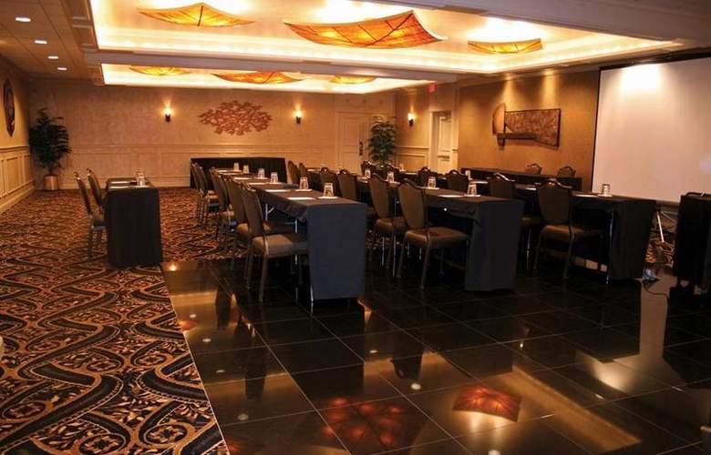 Best Western Premier Eden Resort Inn - Hotel - 114