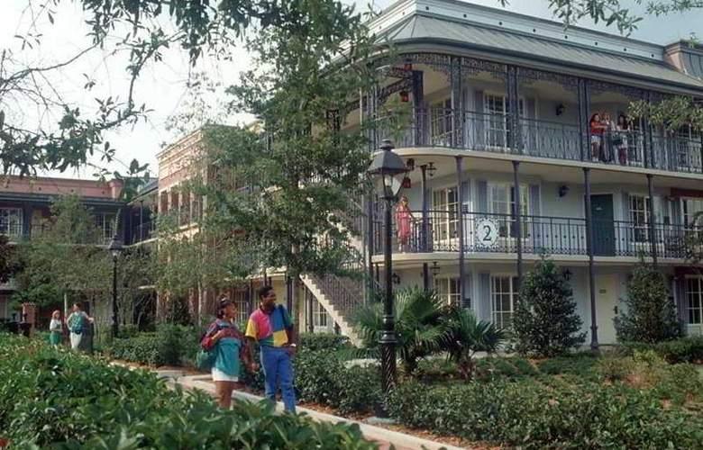 Disney's Port Orleans French Quarter Package - General - 1