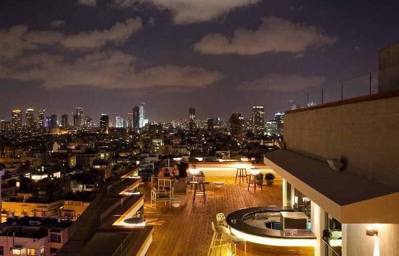 Carlton Tel Aviv - Restaurant - 21
