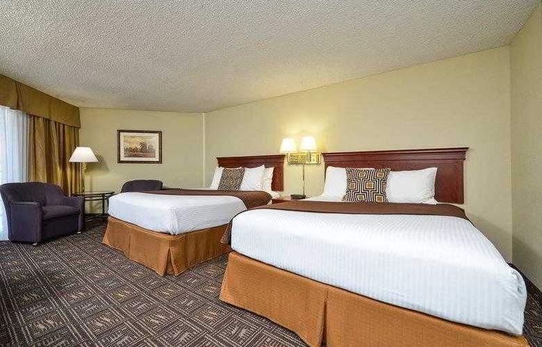 Best Western Greentree Inn - Hotel - 13