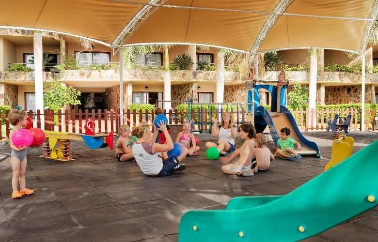 H10 Playa Meloneras Palace - Sport - 37