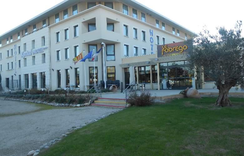 Kyriad Courtine Gare TGV - Hotel - 0