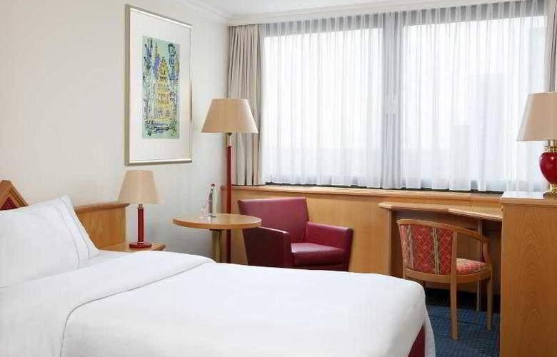 Sheraton Congress Hotel Frankfurt - Hotel - 12