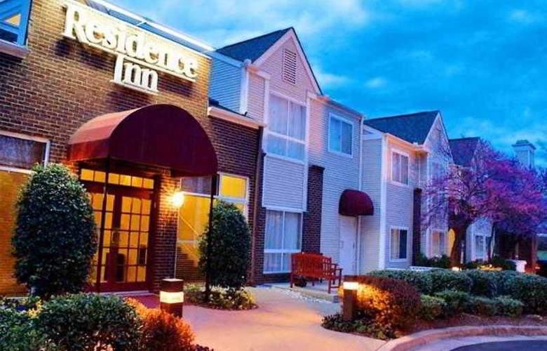 Residence Inn Nashville Brentwood - Hotel - 14